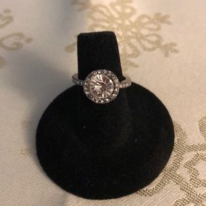 Premier Designs ring..worn once..size 6